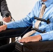 Тесты на детекторе лжи работников при подозрении