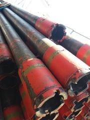 Труба стальная  ф114-219,  НКТ 73-89,  ОТТГ ОТТМ VAGT ф114-245