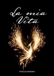 Ла миа вита книга бестселлер 2019 Виталии Косору