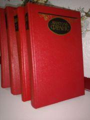 Франс Анатоль. Собрание сочинений в 4 томах