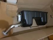 Новий бензобак на mercedes w220 s500 топливный бак
