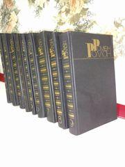 Ромен Роллан,  собрание сочинений в 9 томах