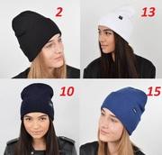 Модные шапки,  заказы почтой по Украине