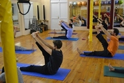 Фитнес-йога,  йога на Дмитриевской!