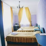 Готель Галант в Борисполі