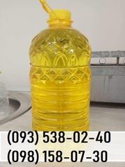 ПРОДАМ: Подсолнечное масло,  Рапсовое масло,  Кукурузное масло