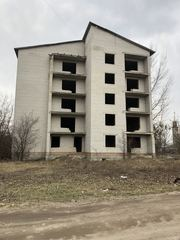 Продам объект незавершенного строительства