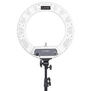 100 Ватт Кольцевая лампа LUMO™ LF R-480 Кольцевой свет визажиста