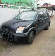 Продам Ford Fusion 2008 года в Киеве