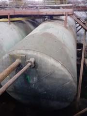 Емкость 25 м3 н/ж 12Х18Н10Т,  бочка,  резервуар,  цистерна