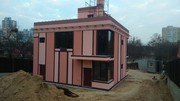 Строительство домов нового поколения. Полная энергонезависимость дома.