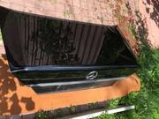 Крышка багажника на Mercedes 124