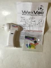прибор для чистки ушей от воды и серы