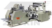 Продам автоматическую машину для производства бумажных пищевых пакетов