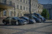 Аренда Авто Киев Бизнес Премиум Внедорожники С Водителем или Без