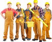 Найти работников в Сервисе поиска рабочих услуг W-K