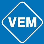 Электродвигатель Vem-Motors - Германия. Преобразователь частоты Emotro