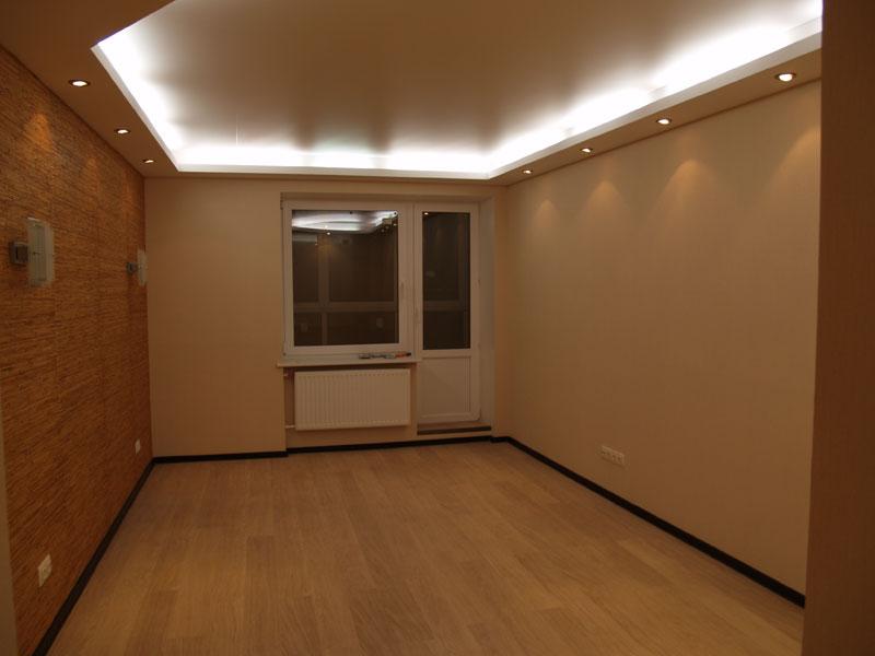 Ремонт квартир и офисов отдельных