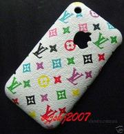 Чехол Louis Vuitton для IPhone 3G и IPhone 3GS