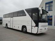 автобусы в аренду 45-75 мест по КиевуУкраине СНГ