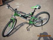 продам велосипед горный новый Азимут и  Продам велосипед  Фристайл 20