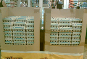 Упаковка для фасованного яйца