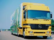 Запчасти на грузовики Mercedes Мерседес,  MAN МАН,  DAF,  Volvo,  Киев