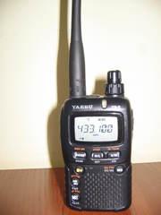 Vertex.  YAESU vx-2r    ( бу, 2 шт.)