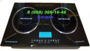 Электрическая индукционная плита «Меридиан ПИ-4»
