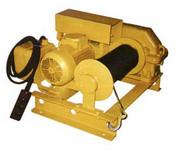 Лебедки для металлургии,  строительных и монтажных работ от ГПО-Снаб.