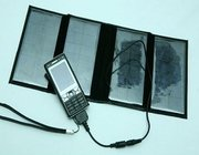 Портативное солнечное зарядное устройство 390грн