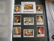 Продам филателические марки
