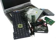 Услуги по ремонту ноутбуков.