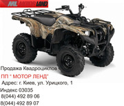 Motor Land  продажа квадроциклов,  квстом - чепперов и т.д.