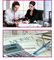 Профессиональное бухгалтерское обслуживание