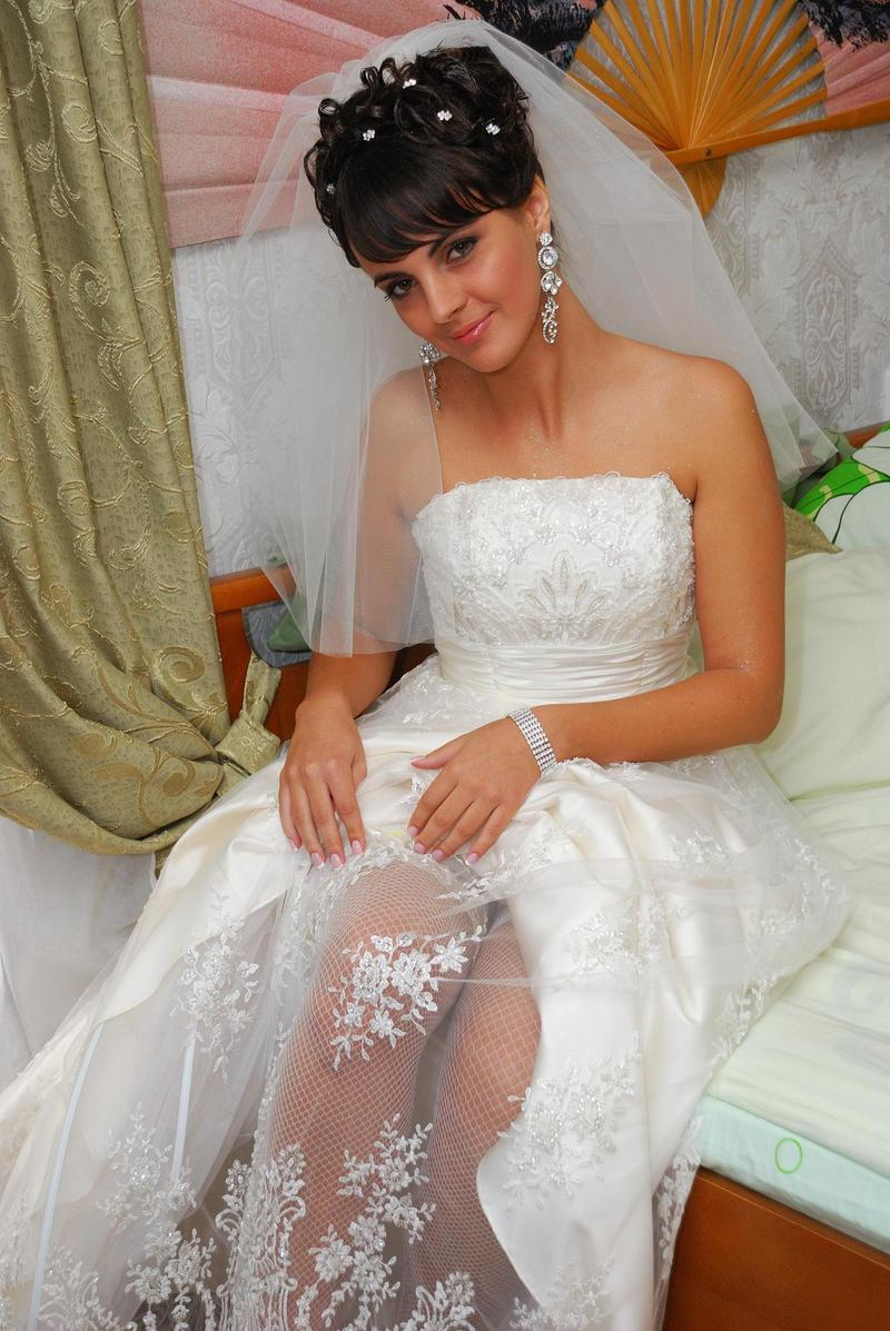 Свадебные Платья В Пгт Промышленное