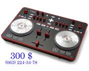 DJ-контроллер Vestax Typhoon