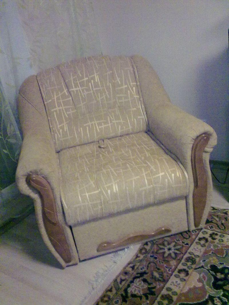 Раскладные кресла  киев бу