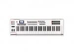 M-Audio Axiom PRO 61 MIDI-клавиатура,  61 клавиша