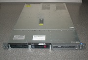 HP  Proliant DL360 G3 сервер