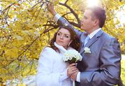 Свадебный и семейный фотограф - Татьяна Попова