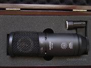 Конденсаторный микрофон Audix Cx 112B