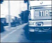 Оформлении Свидетельства о допуске транспортных средств к перевозке гр