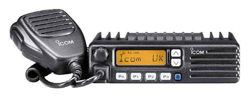 Инструкция На Icom F 110