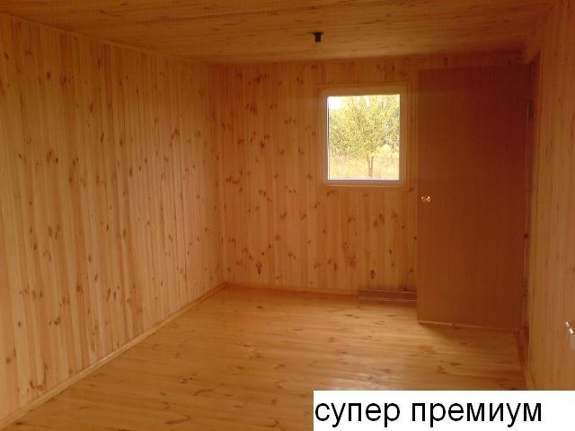 Как отремонтировать дачный домик внутри
