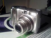 Продам Canon A 570is