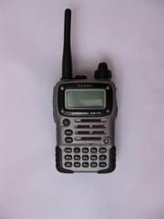 продам радиостанцию Yaesu Vx-7r